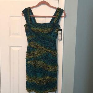 BCBG Ivita Dress